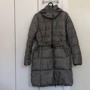 Uniqlo Winter Jacket Mid-Length